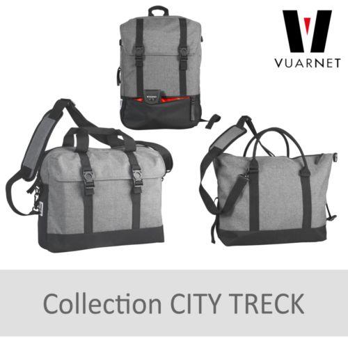 Sac à dos VUARNET  CITY TRECK III