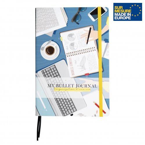 Agenda BULLET JOURNAL, Objet personnalisable, comité social économique