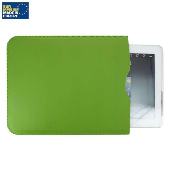 Porte tablette numérique, Objet personnalisable, comité social économique
