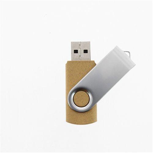 Clé USB VG-METTLE, Objet personnalisable, comité social économique