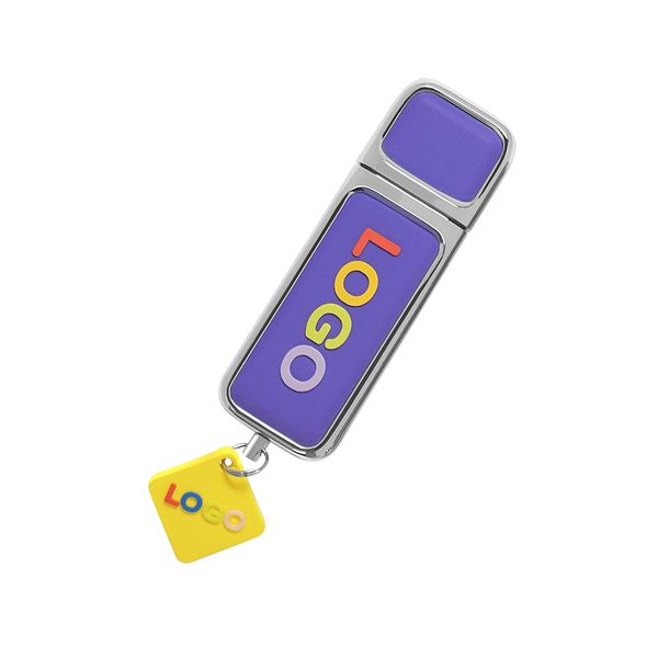 Clé USB 2D