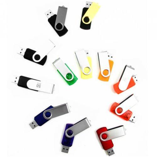 Clé USB METTLE