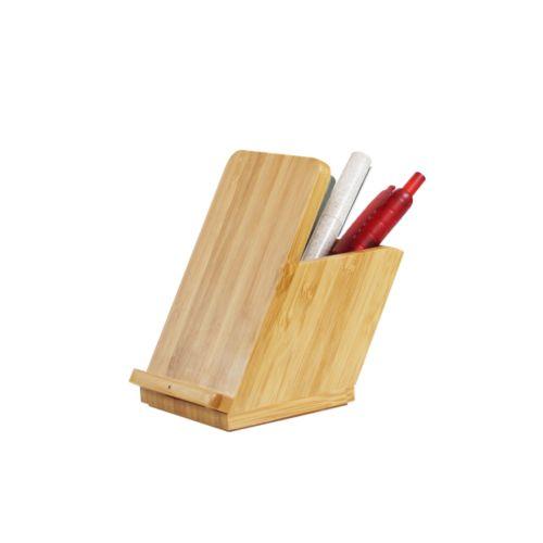 Pot à crayons INDUPOTE, Objet personnalisable, comité social économique