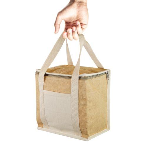 Lunch bag NATURLUNCH, Objet personnalisable, comité social économique