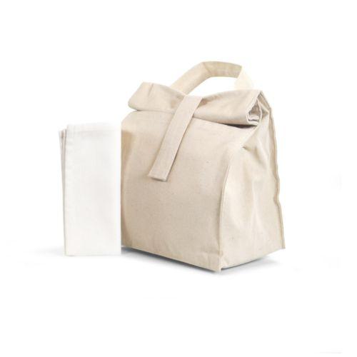 Lunch bag BIOLUNCH, Objet personnalisable, comité social économique