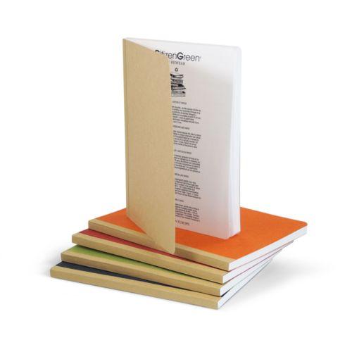 Cahier de notes GOCAR12