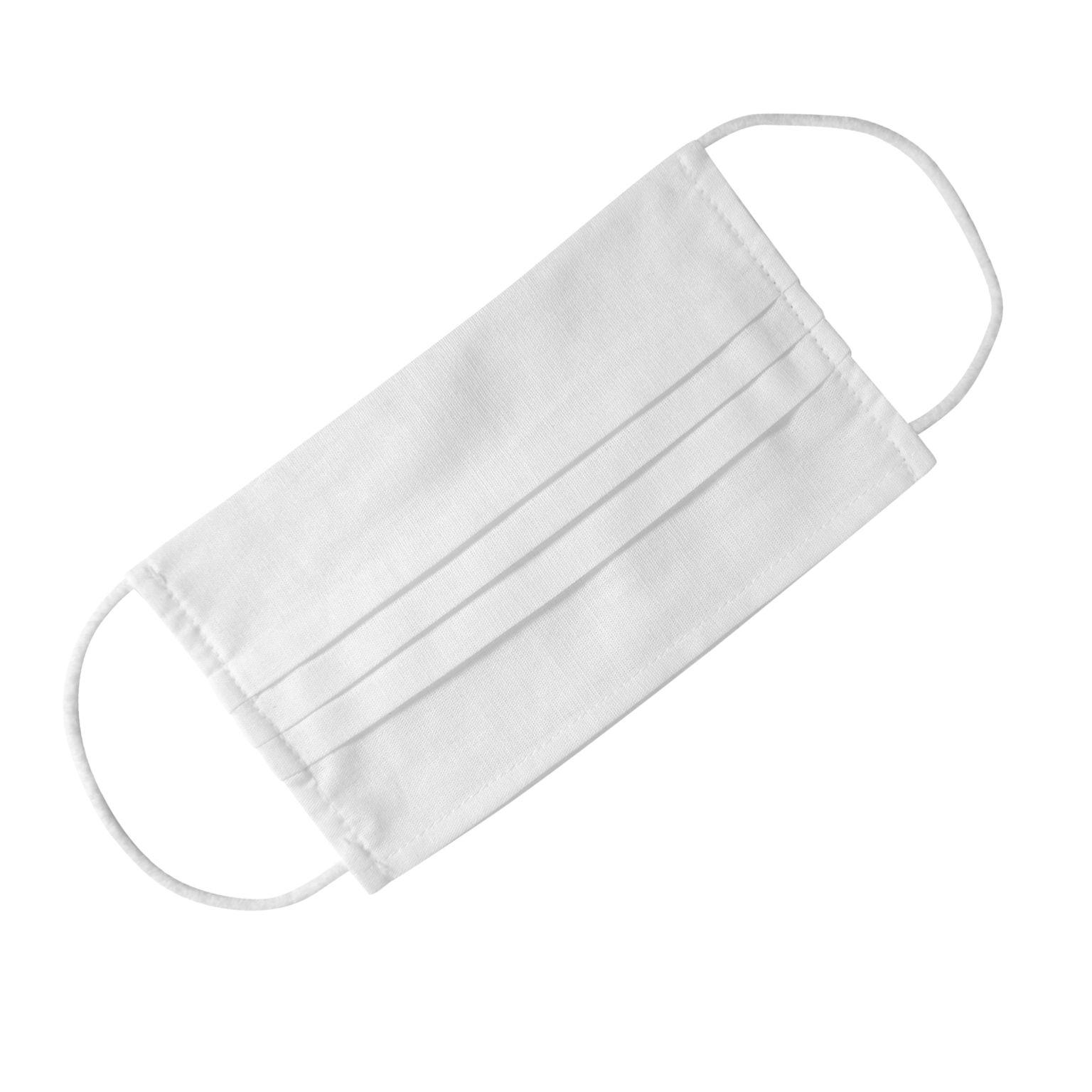 Masque grand public avec filtre lavable