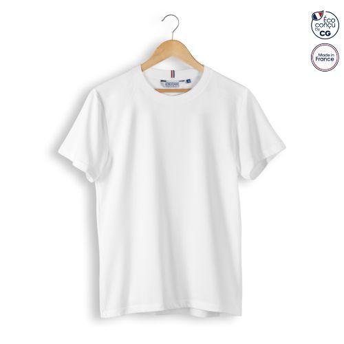 T-shirt ALPHONSE, Objet personnalisable, comité social économique