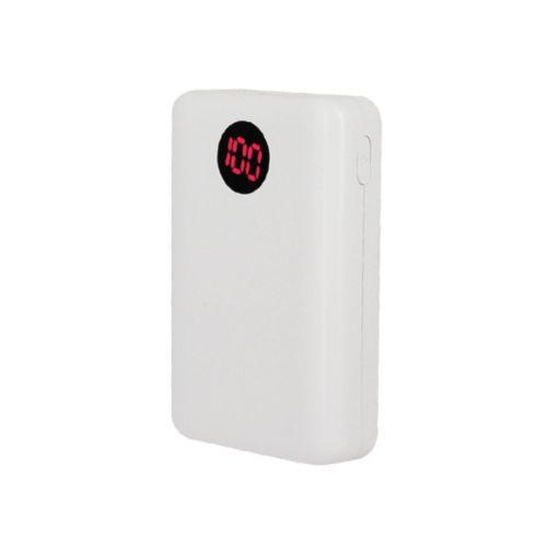 Batterie AB10 Blanc - 10 000 mAh