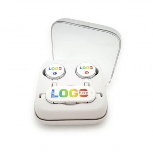 Écouteurs Bluetooth EB01
