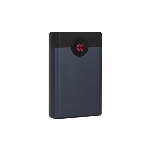 Batterie MT10 Noire - 10 000 mAh