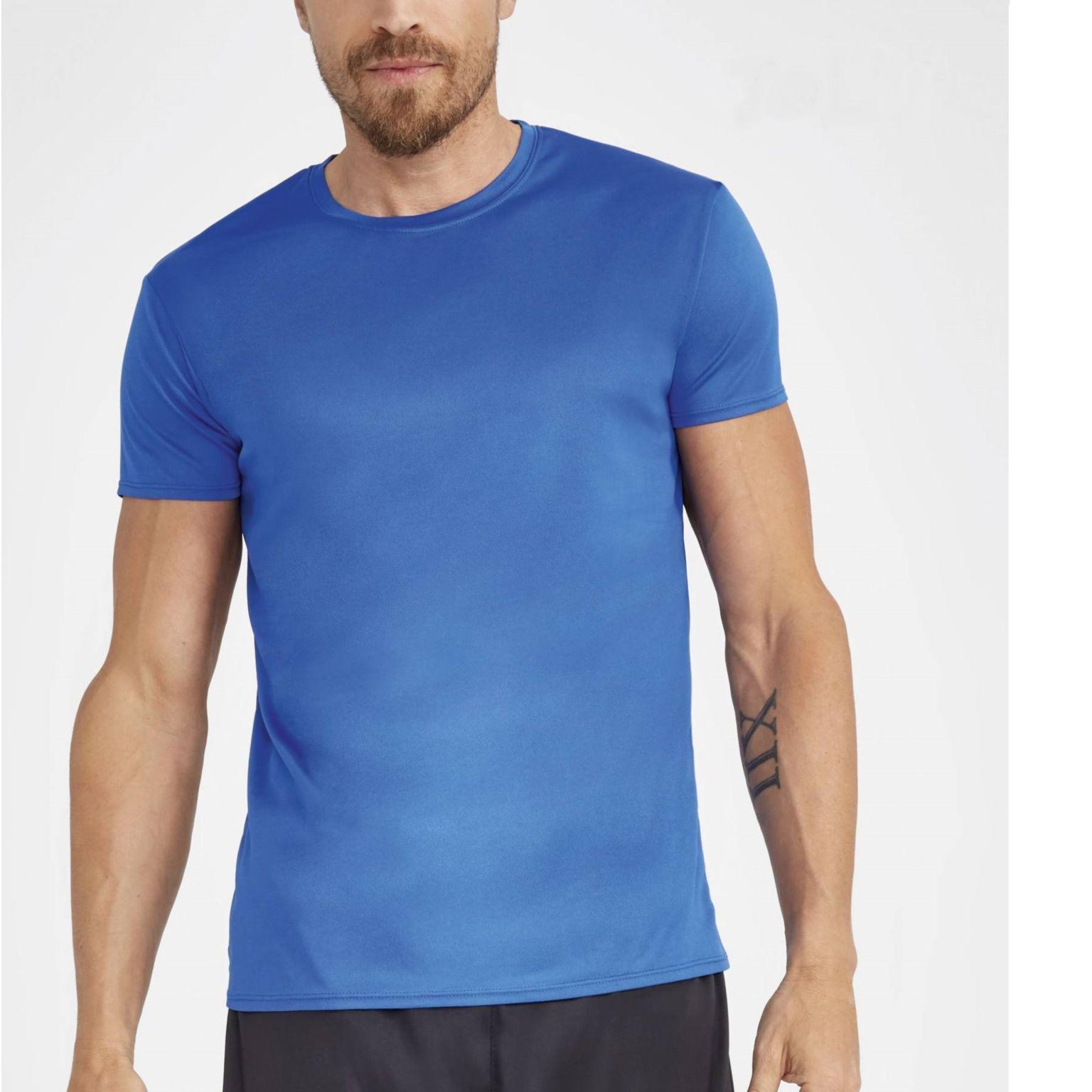 T-shirt sport UNISEXE