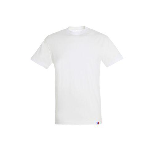 Tee-shirt coton CAMILLE