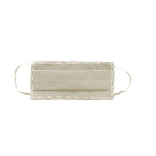 Masque coton SOLO - 2 couches