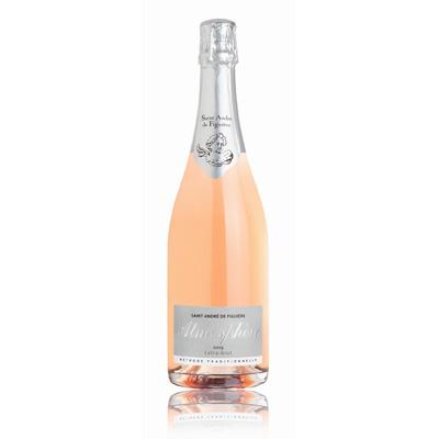 Vins de Côtes de Provence ATMOSPHERE METHODE PROVENCALE ROSE carton de 6x75cl.
