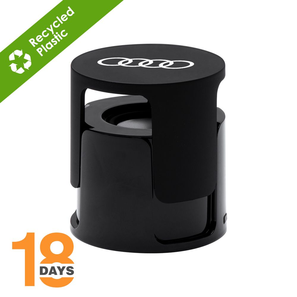 Enceinte Bluetooth ECHO en ABS recyclé
