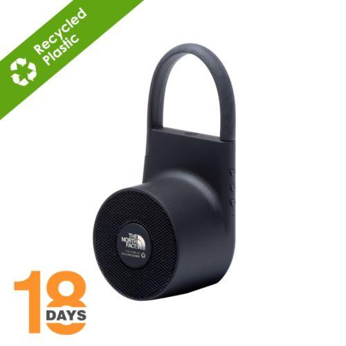Enceinte Bluetooth, ABS recyclé. STOCK.