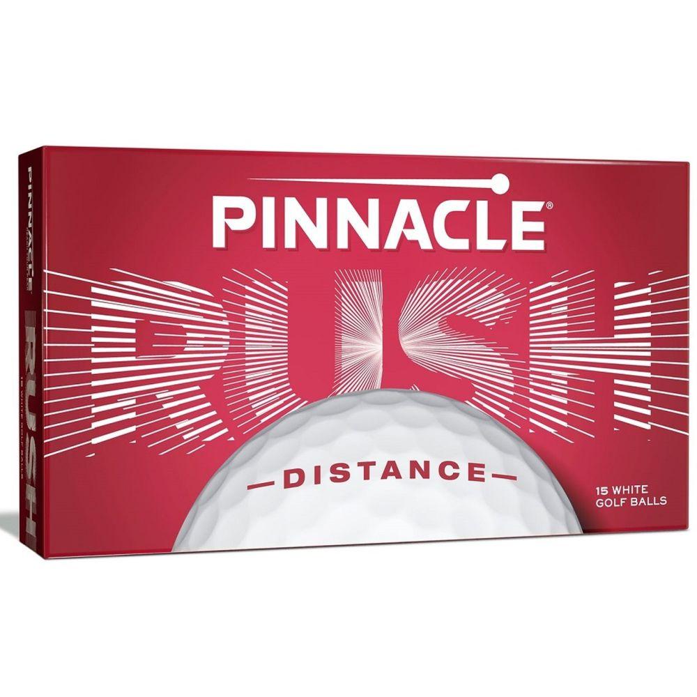 Balles PINNACLE RUSH