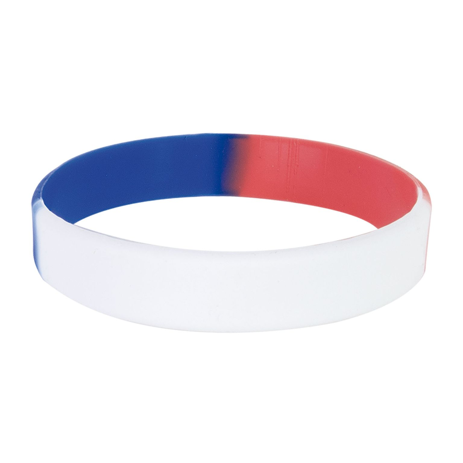 Bracelet silicone tri. enfant