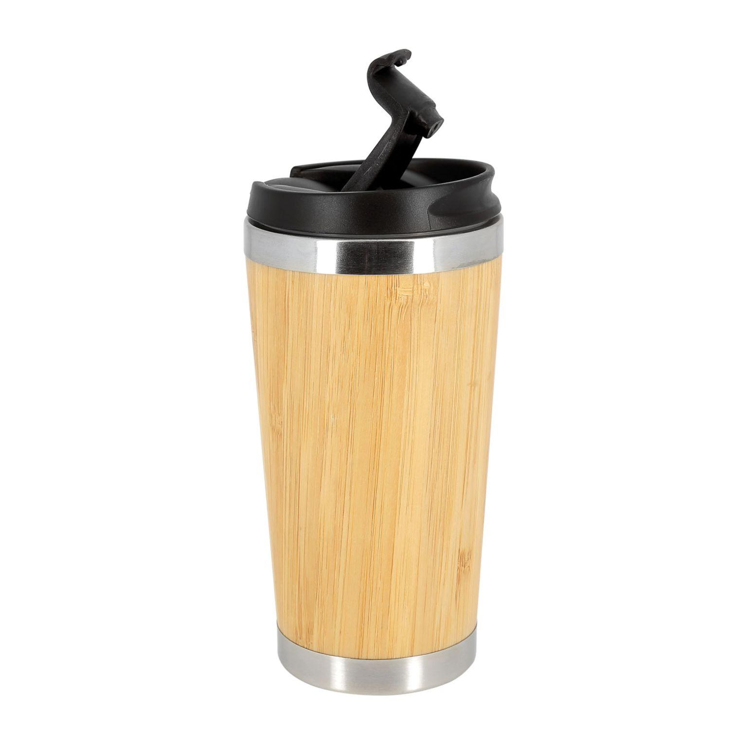 Mug isotherme bambou 45cl