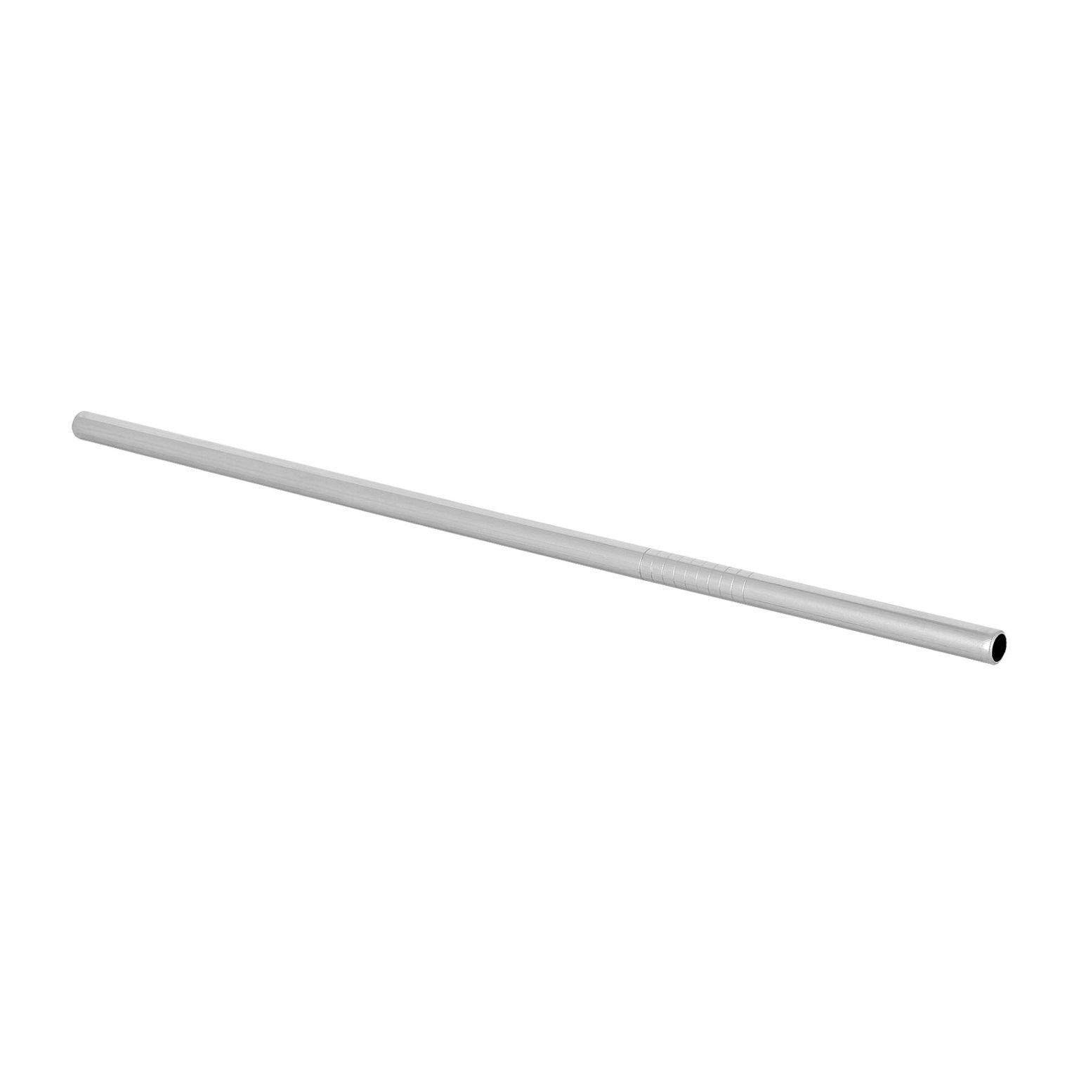 Paille inox 21.5cm