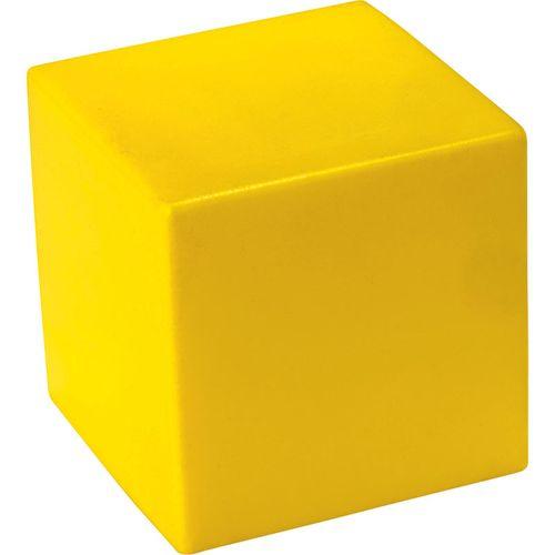 Squeezie cube