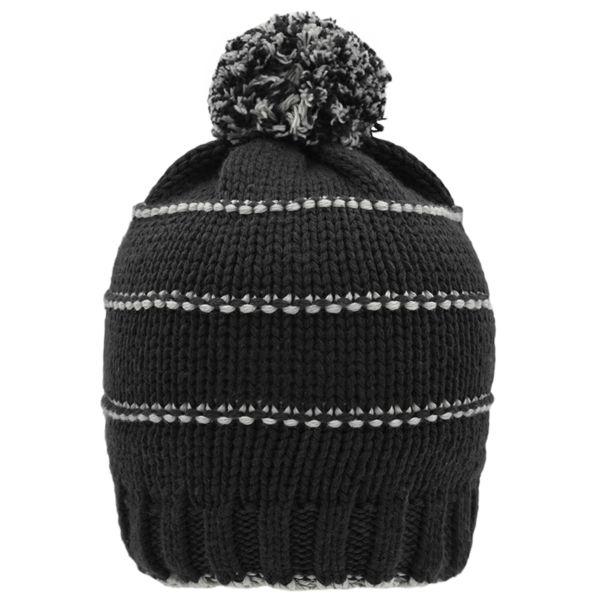 Bonnet tricot publicitaire personnalisé annecy génève chambéry lyon