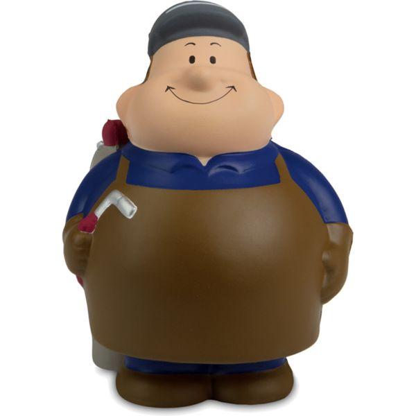 Squeezie Monsieur Bert soudeur
