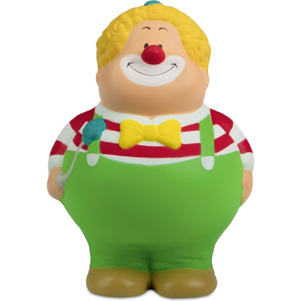 Squeezie Monsieur Bert clown