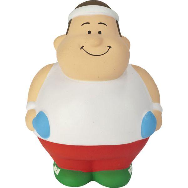 Squeezie Monsieur Bert sportif