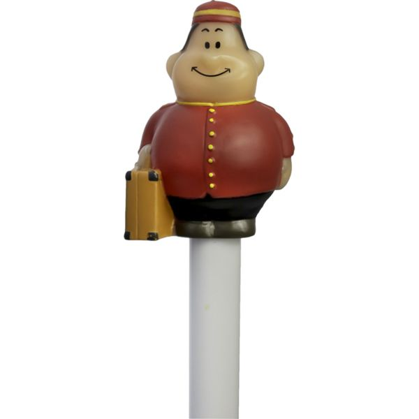 Capuchon de stylo M. Bert