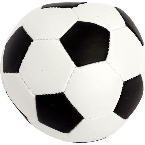 Balle de foot souple