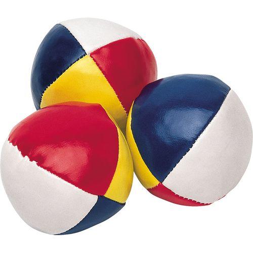 Balle de jonglage