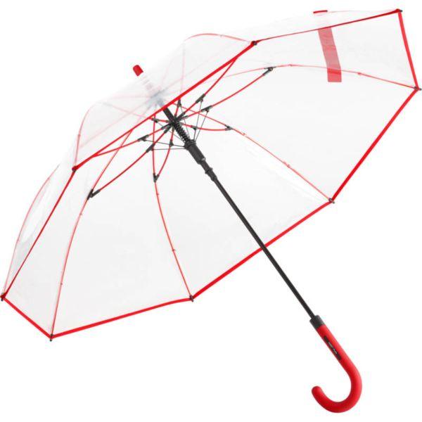 Parapluie standard transparent