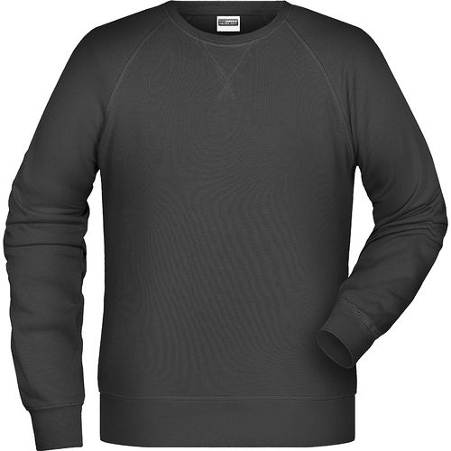 Sweat-Shirt bio Homme