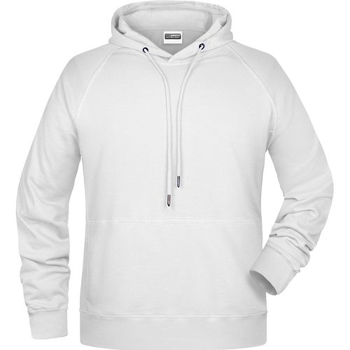 Sweat-shirt capuche bio Homme