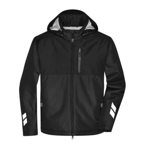 Veste hiver Hardshell Workwear