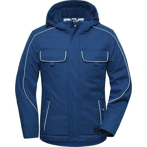 Veste hiver softshell Workwear