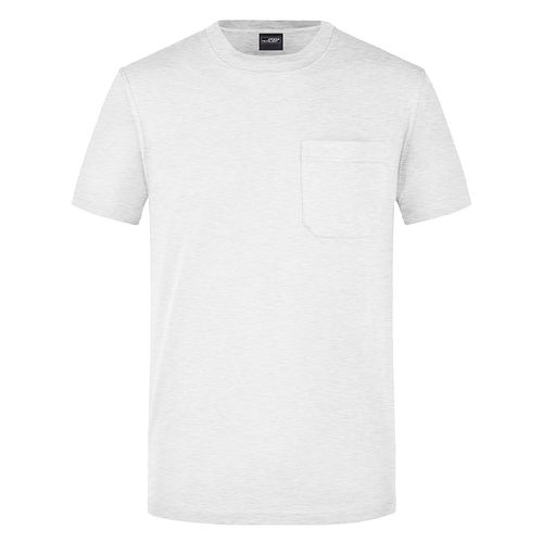 Tee-shirt workwear Homme