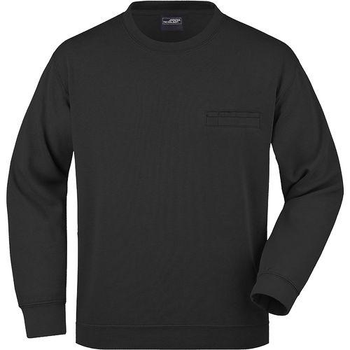 Sweat-Shirt Workwear Homme