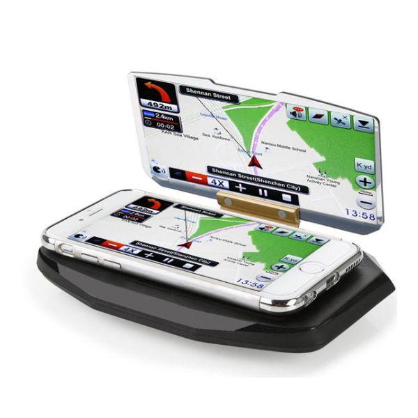 support aide à la navigatiion + wireless