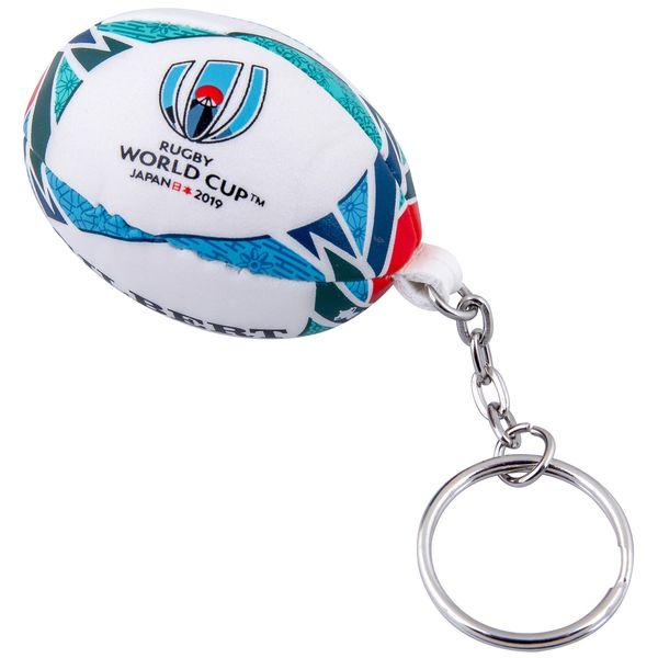 BOITE 25 PORTES CLES WORLD CUP
