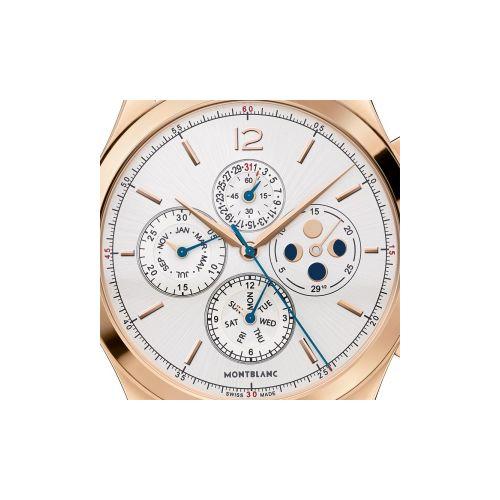 Montblanc Heritage Chronométrie : Chronograph Annual Calendar