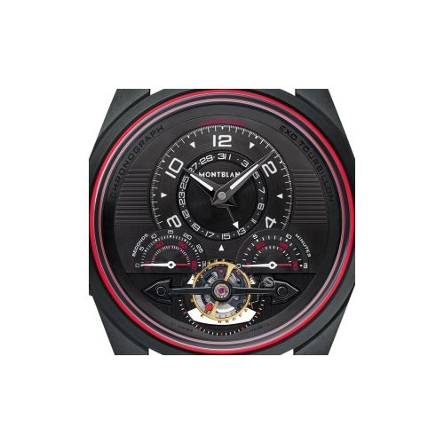 TimeWalker Exo Tourbillon Minute Chronograph Limited Edition - 100 pices