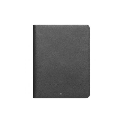 Montblanc Sartorial : Cahier de notes zippé Large