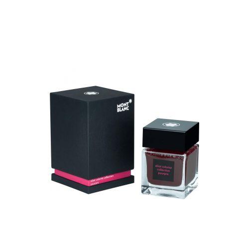 Les accessoires d'écriture :  Flacon d'encre 50 ml, Collection Elixir Colorist