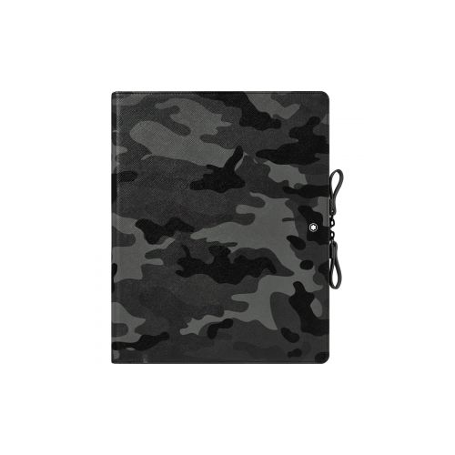 Augmented Paper :  motif camouflage
