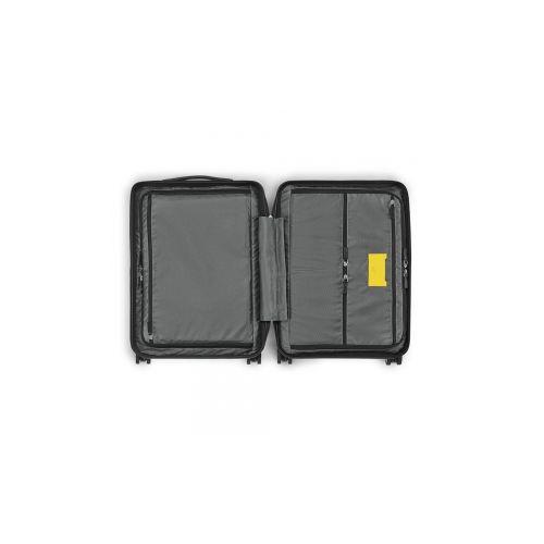 My 4810 : Valise cabine avec poche - 4 roues