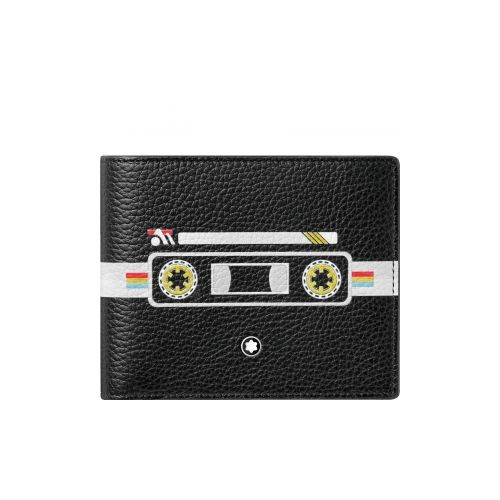 Meisterstück Soft Grain : Wallet 6cc Tape