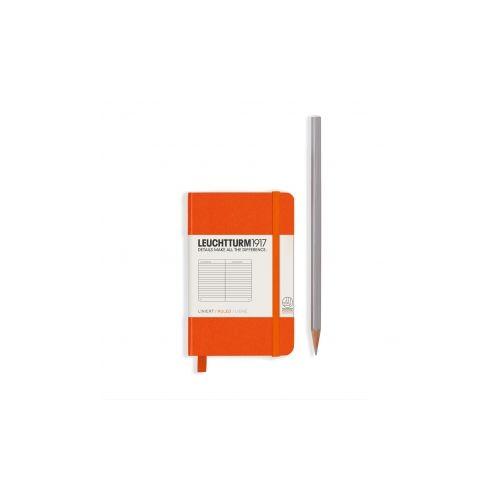Carnet de Notes Mini A7 Ligné